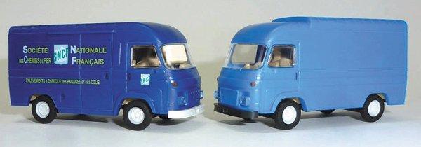 Quelques nvts disponibles en magasins,( photo 1 voir cette belle semi a 2 essieux) tous 1/87em   les saviems  = Igra - model