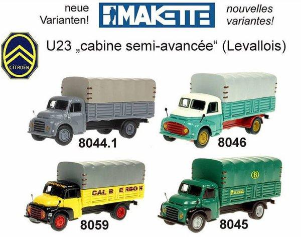 LES NOUVEAUTES EN MAGASINS ...... Tous 1/87em 1 a 6 Herpa , 8 et 9 Awm , 10 Lion Toy, et derniére photo Makette
