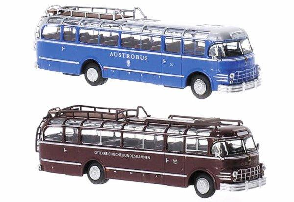 LES NOUVEAUTES EN MAGASINS ...... Tous 1/87em de 1 a 6 AWM / 7 et 8 Herpa, 9 et 10 Bus Saurer Brékina