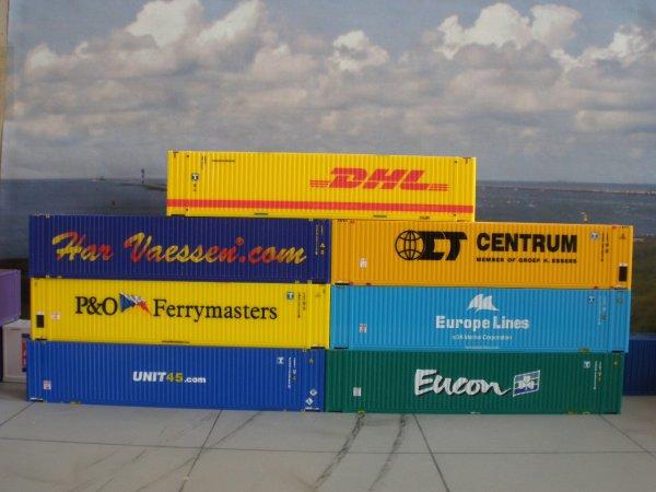 Route / Chemin de fer / ou Maritime iL est ....