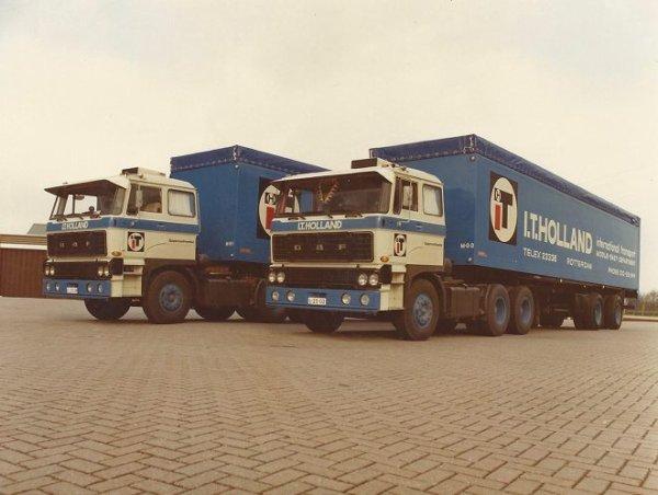 Trucks NOSTALGIE