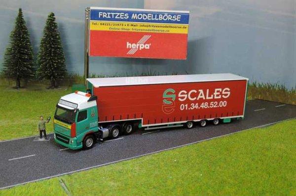 LES NOUVEAUTES EN MAGASINS ...... Tous 1/87em, le Scales dispo en Allemagne