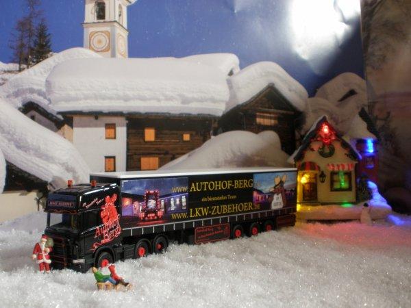 Models Exclusifs Herpa 1/87em,arrivé mercredi 16/12 dans la collection (Père Noël a été généreux ,avec  ma carte bleu)