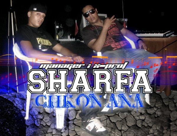 Sharfa __ Chkoun Ana
