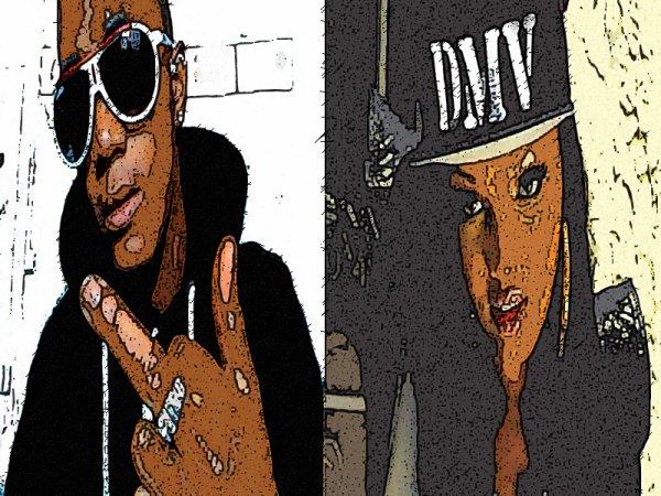 FAYA'Style / JehJack & Lola Monroe - Lollipop (FAYA'Remix) (2012)