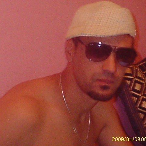 Mohamed el Amine (( Mascara ))