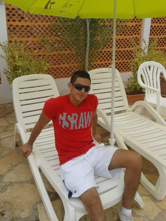 Mohamed (( ORAN ))