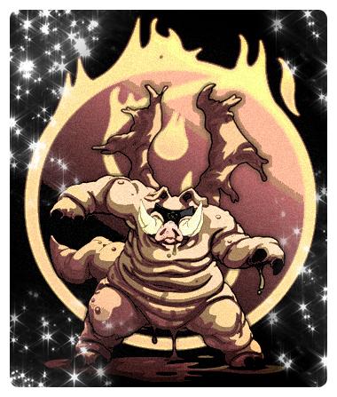 Semaine de Dragon Cochon :)