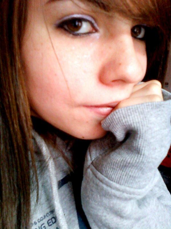 Lilou C. ♥ Laulie G.