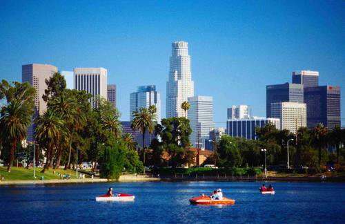 Los Angeles : Une ville magnifique ♥