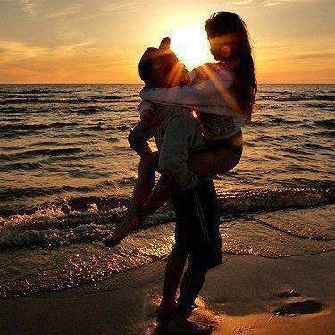 """Moi j'était fière et fort à chaque fois que tu me disais """" Je t'aime mi amor """" .."""