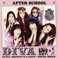 Diva-After School (애프터스쿨 / Diva-After School (애프터스쿨 / Diva (2010) (2010)