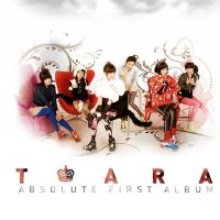 Absolute First Album / T-ara(티아라) - Apple is A (2009)