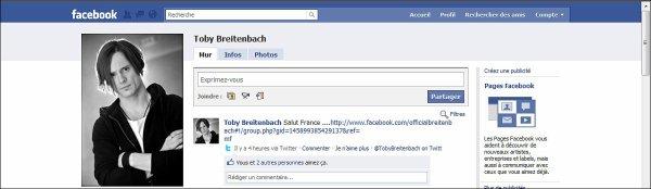 8#. Ma correspondance avec Breitenbach (avec traduction approximative)
