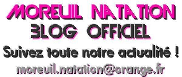 Bienvenue sur le blog de Moreuil Natation !