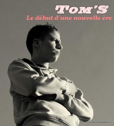 Tom'S - Le début d'une nouvelle ère - Maxwell Production  (2012)