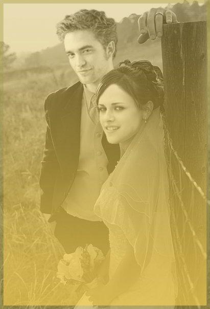 le mariage de kir et rob