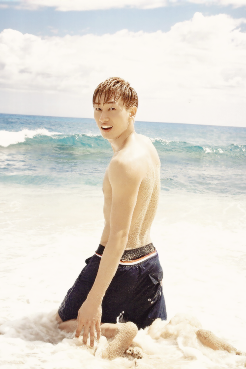 Eunhyuk [Super Junior]