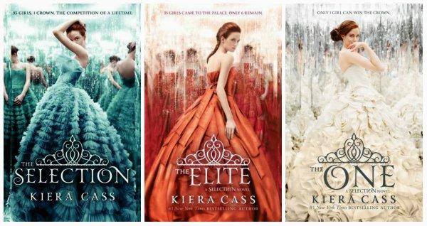 Trilogie La sélection