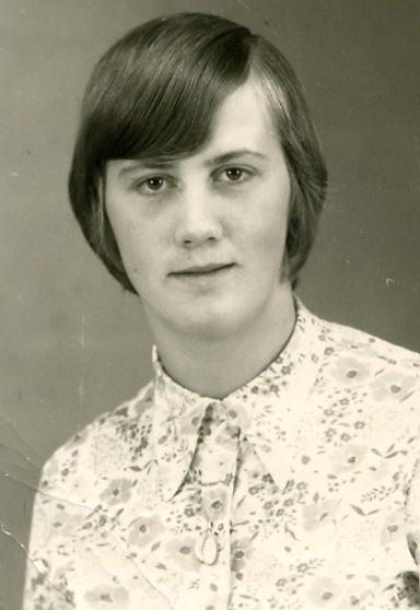 Septembre 1971 : Photo d'identité