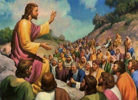 Seigneur, vers qui irions-nous ? Tu as les paroles de la vie éternelle.