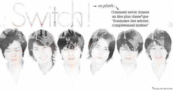Switch !