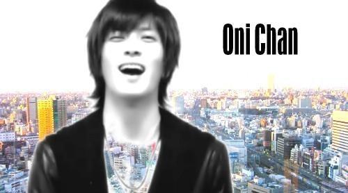 Présentation : Oni-chan