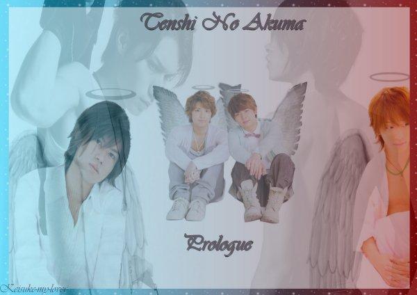Tenshi no Akuma - Prologue