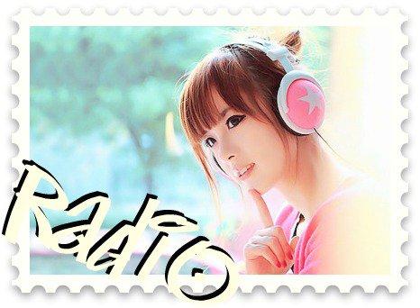 Les radios passant de la musique coréenne !