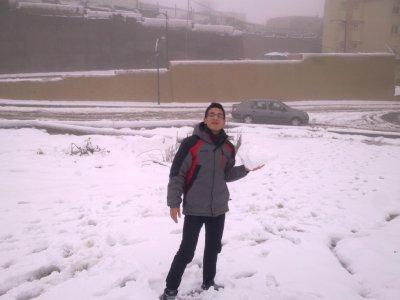 ac la neige