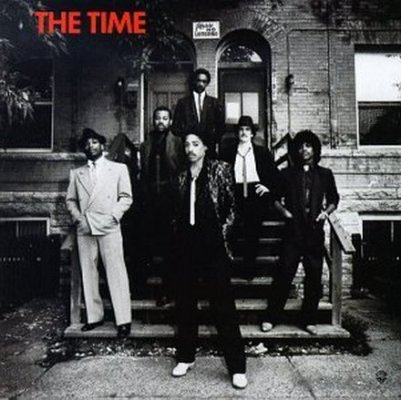 The Time ( 1981 ) ♪