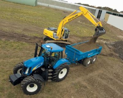 TP new holland