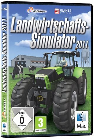 farming simulator 2011 !!!!!