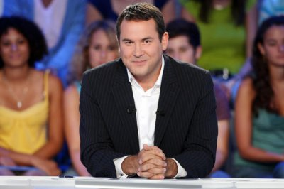 Stéphane Guillon au New Show
