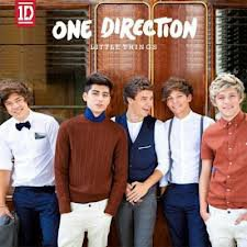 Take Me Home / Little Things (2012)
