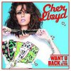 Want U Back Cher Lloyd