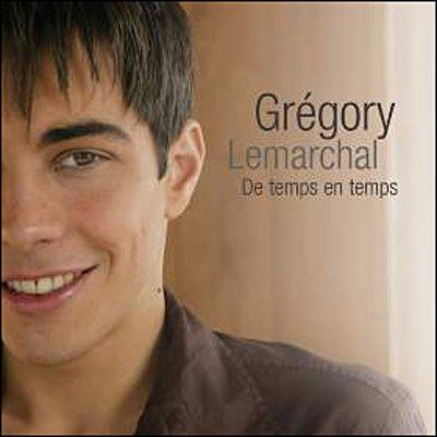 De Temps En Temps Gregory Lemarchal