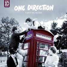 Take Me Home / Truly Madly Deeply (2012)