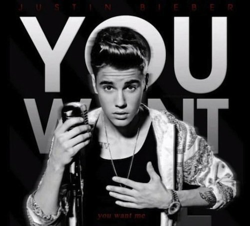 Believe 2.0 / You Want Me (2013)