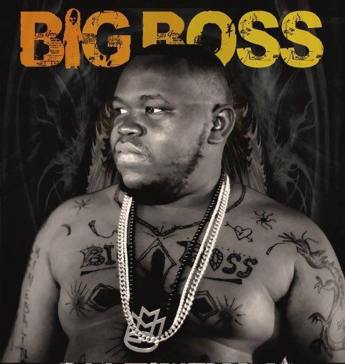 single / big boss ft las b & strong chi(poussy nigaz ) (2013)