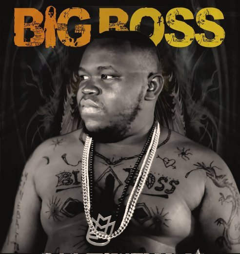 single / Big boss(mali rap boss) (2013)