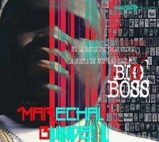 single / big boss(marshall blinde) (2014)
