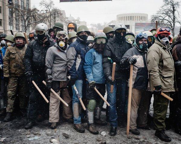 Україна Спадщина Ukraine Héritage