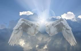 Je suis issue d'un ange ...