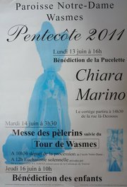 Chiara pucelette 2011