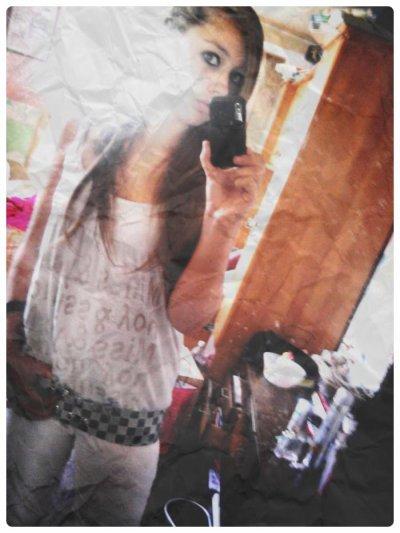♥Je renoncerais au paradis si l'enfer c'était toi♥