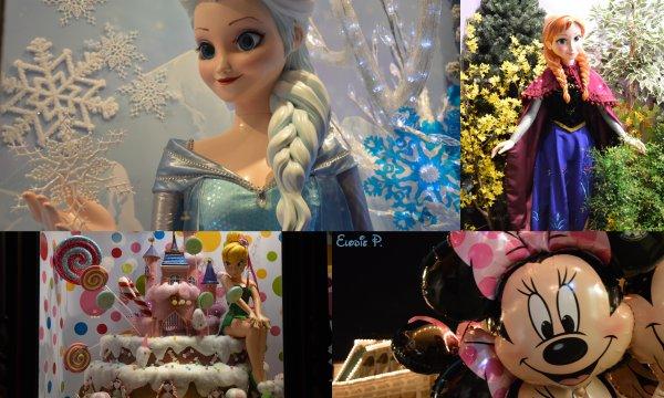...Disney 1er mars 2014...