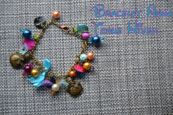 Bracelet fantasy Disney