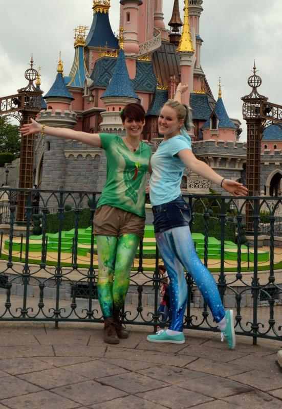 ...Disney 28juin...