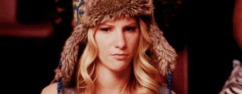 Les chapeaux de Brittany